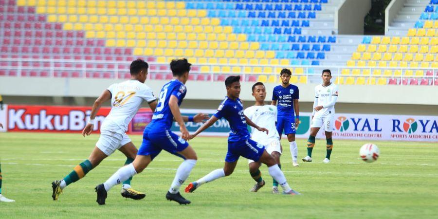 Permintaan CEO PSIS Semarang pada Pemain saat Hadapi PSM Makassar