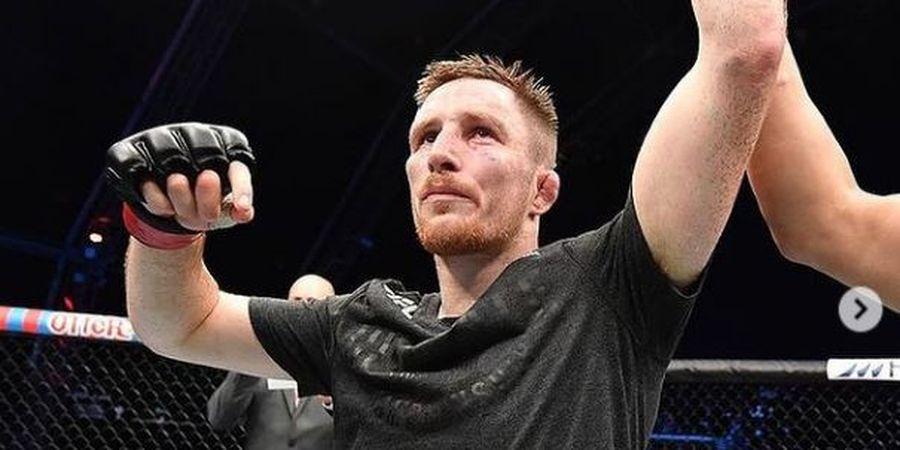 Lagi-lagi Uang, Jadi Alasan Jagoan UFC Hengkang ke Kompetisi Bellator