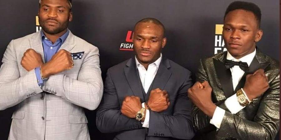 Resmi Jadi Juara, Francis Ngannou Desak UFC Segera Lakukan Hal ini