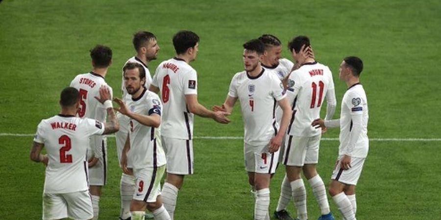 Kiper Timnas Inggris Cetak Rekor Usai Kemenangan Lawan Albania
