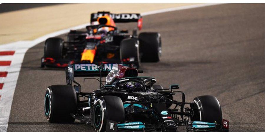 F1 Resmi Uji Coba Format Akhir Pekan Lomba Baru Musim Ini