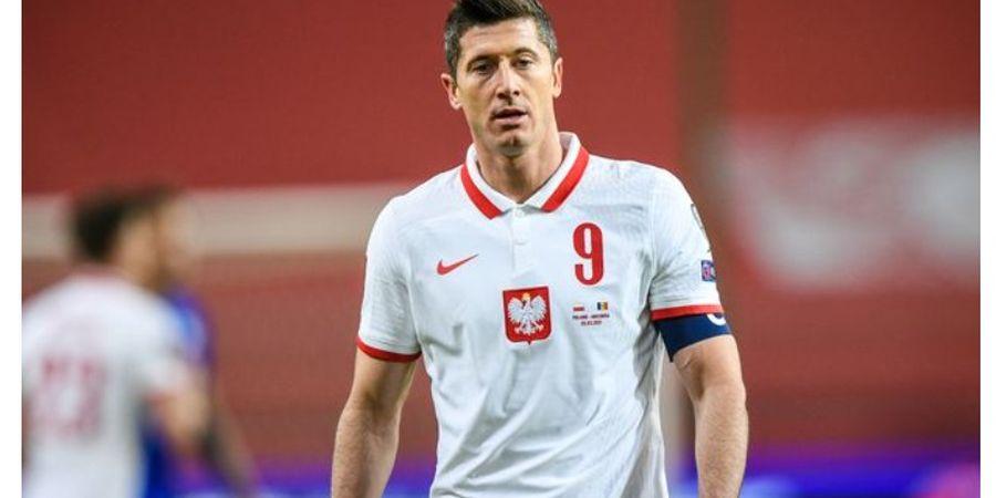 Tanpa Lewandowski, Masih Ada Tiga Pemain Polandia yang Harus Ditakuti Inggris