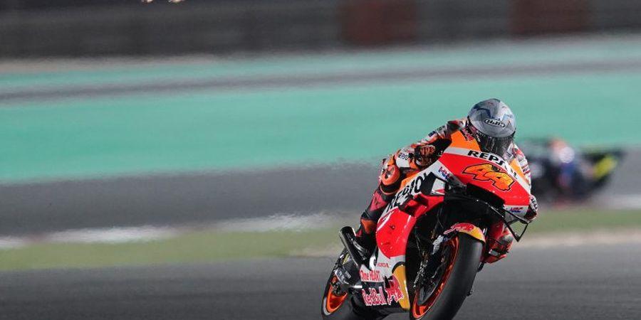 150 Persen Bergantung kepada Marc Marquez, Honda Bagaikan Neraka