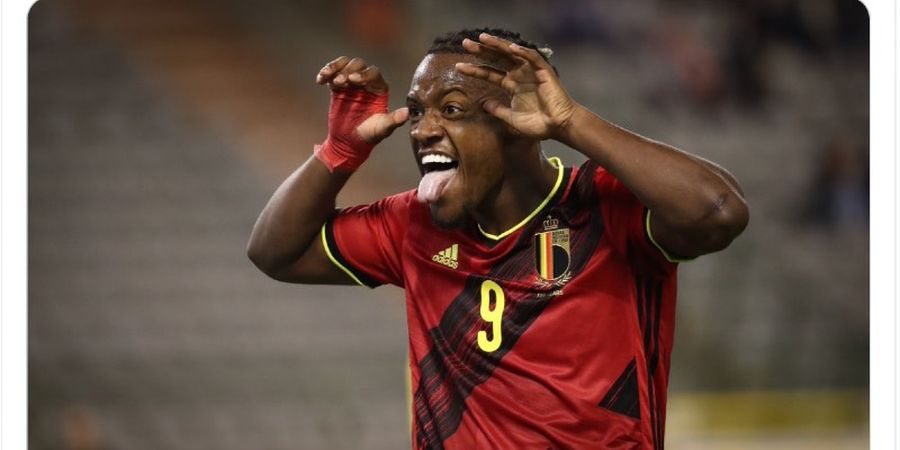 Hasil Kualifikasi Piala Dunia - Belgia Sukses Pesta Gol ke Gawang Belarus