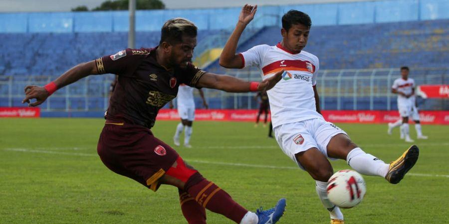 'Dibuang' Persib Bandung, Dua Pemain Ini Justru Bersinar di Piala Menpora 2021