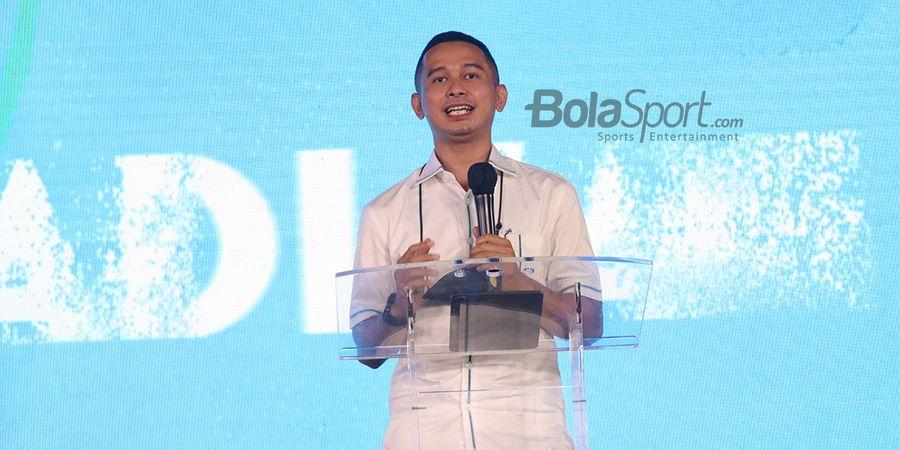 RANS Cilegon FC Doakan Boaz Solossa Sukses di Borneo FC