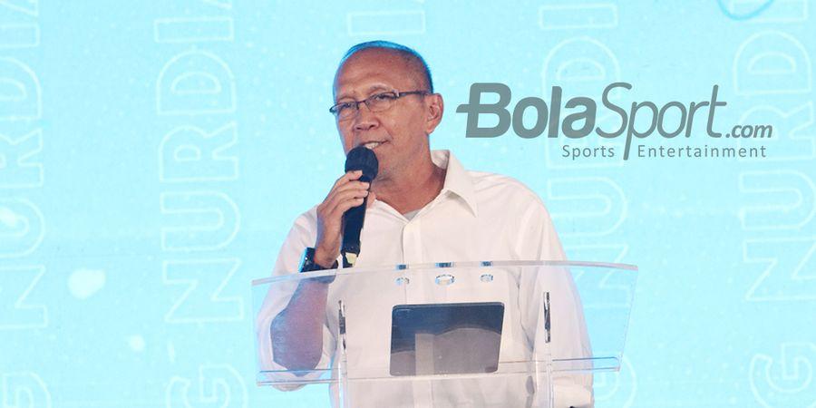 Klub Liga 2 Banyak Diperkuat Pemain Bintang, Pelatih RANS Cilegon FC 'Sentil' Liga 1