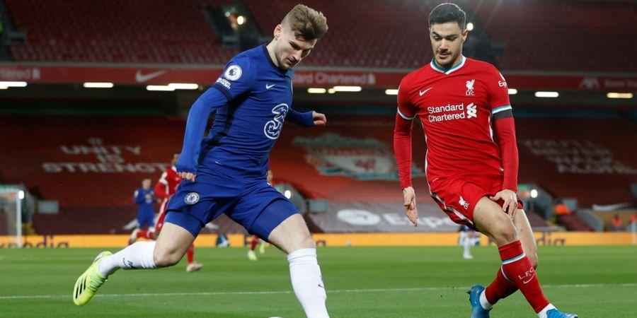 Rencana Licik Liverpool untuk Permanenkan Bek Pinjaman Schalke 04