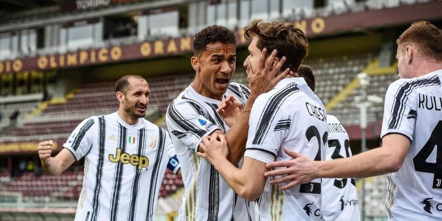 Peluang Scudetto Tipis, Juventus Alihkan Fokus Lolos ke Liga Champions