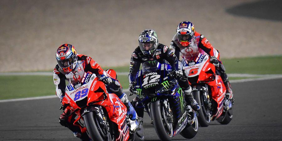 Pantesan Ngacir! Gaya Membalap Pembalap MotoGP Ini Disebut Berbeda