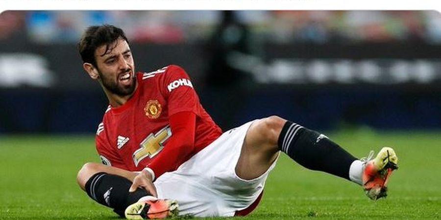Manchester United dan Arsenal Tim yang Paling Suka Nge-Prank Wasit