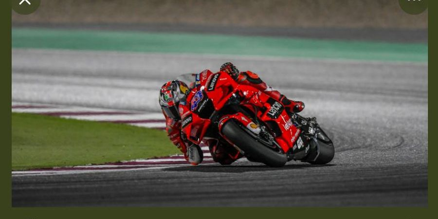 MotoGP Doha 2021 - Jack Miller Klaim Tak Pantas Disanksi Usai Cekcok dengan Joan Mir
