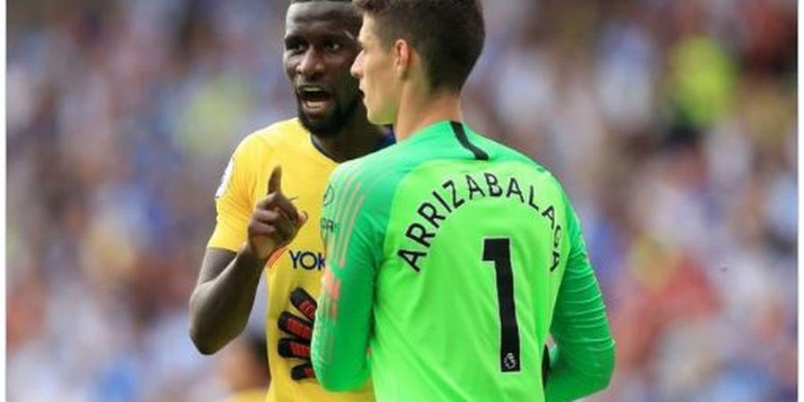 Dua Pemain Chelsea Bertengkar Sengit Saat Latihan, Tuchel Turun Tangan