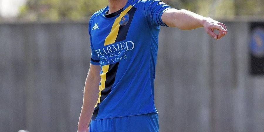 Elkan Baggott Hentikan Serangan Terbaik Lawan, Raih Kemenangan Kedua di Kasta Lima Liga Inggris