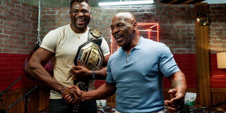 Mike Tyson Jamin Jon Jones Jadi Calon Lawan Tangguh untuk Raja Kelas Berat UFC