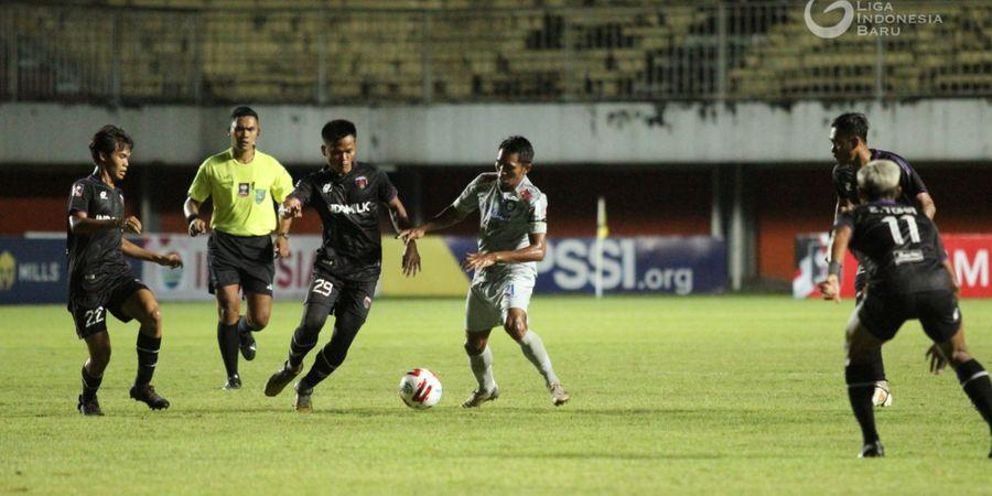 Baru Promosi sudah Tampil di Tiga Laga Piala Menpora, Begini Perasaan Eks Timnas U-16 Indonesia