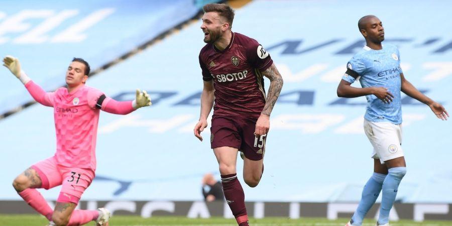 Hasil dan Klasemen Liga Inggris - Liverpool dan Chelsea Kompak Menang, Man City Malah Tumbang