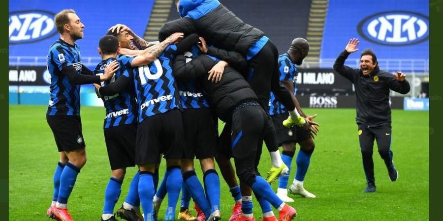 Termasuk Inter Milan dan Manchester City, Ada 3 Tim Elite Eropa yang Bisa Juara Pekan Ini