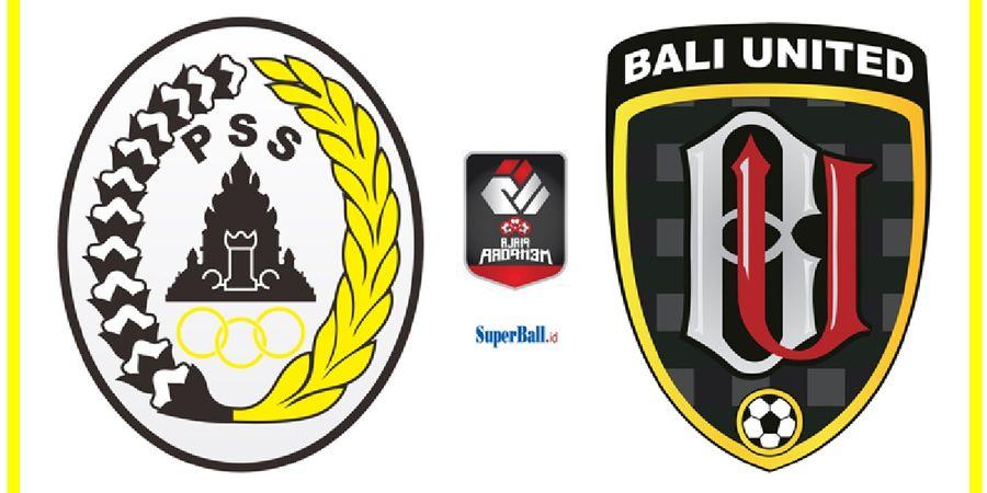 Hasil Piala Menpora 2021, Bali United Terus Gempur, PSS Lolos