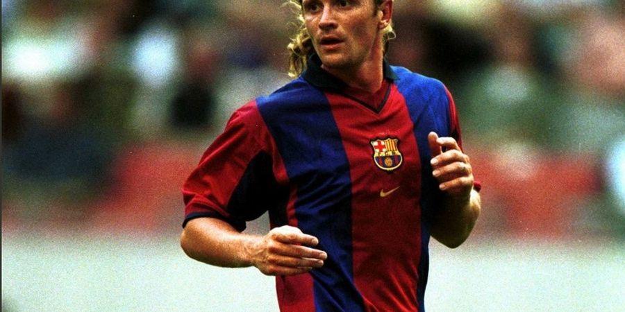Pemain Barcelona Keseringan Berantem, Juara Piala Dunia Tak Betah
