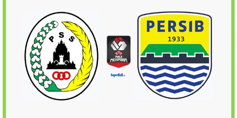 Injak Semifinal Piala Menpora 2021, Persib Bandung Pasang Target Baru