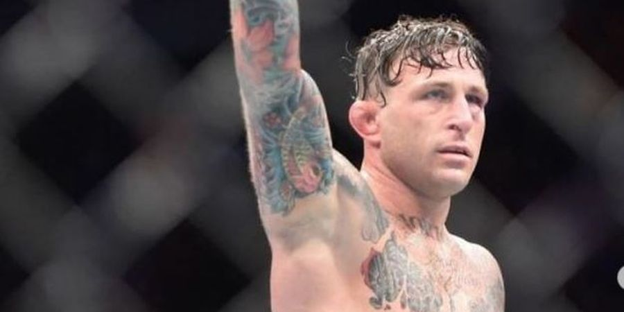 Ngeri! UFC Beri Kesempatan Jagoan yang Diprediksi Runtuhkan Khabib Kembali Mengamuk