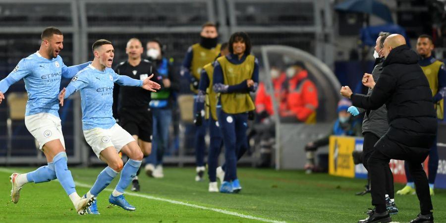 Jelang Lawan Man City, Pochettino Waspadai Enam Pemain Besutan Guardiola