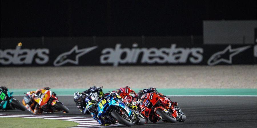 Bocoran Rancangan Jadwal MotoGP 2022, GP Indonesia di Mandalika Jadi Seri Kedua