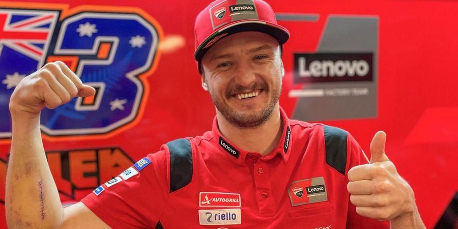 Berkah Kemenangan di Le Mans, Kontrak Jack Miller Bakal Diperpanjang