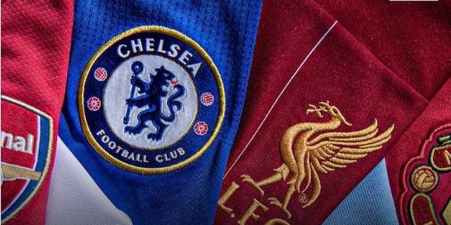 Enam Klub Liga Inggris Resmi Undur Diri dari European Super League