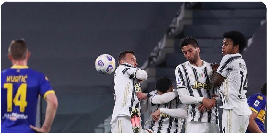 Ngotot Ingin Ikuti European Super League, Juventus Bisa Ditendang dari Liga Italia