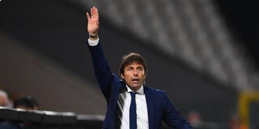Tidak Ada Kesepakatan, Antonio Conte Batal Gantikan Jose Mourinho