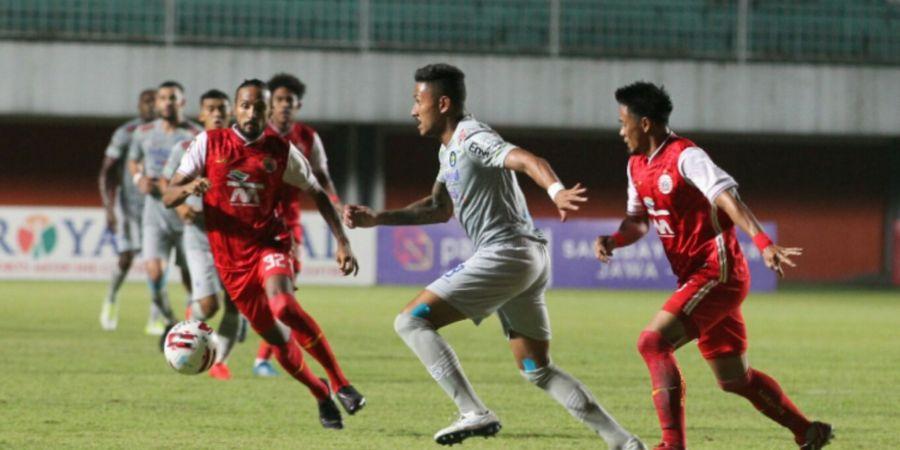 Penurunan Kualitas Permainan Dianggap Terjadi di Piala Menpora 2021