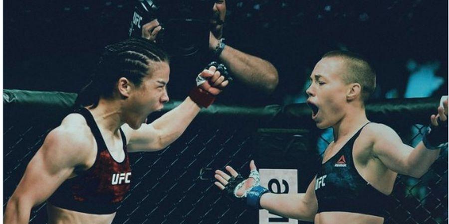 UFC 261 – Berani Halangi Mimpi Rose Namajunas? Siap-siap Bernasib seperti Zhang Weili