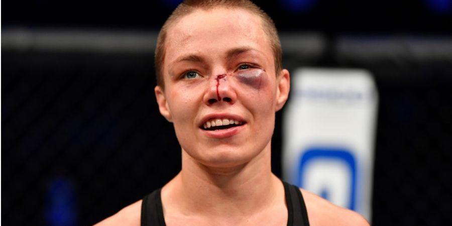 Asal Bayaran Cocok, Preman Cantik UFC Tertarik Coba Dunia Tinju