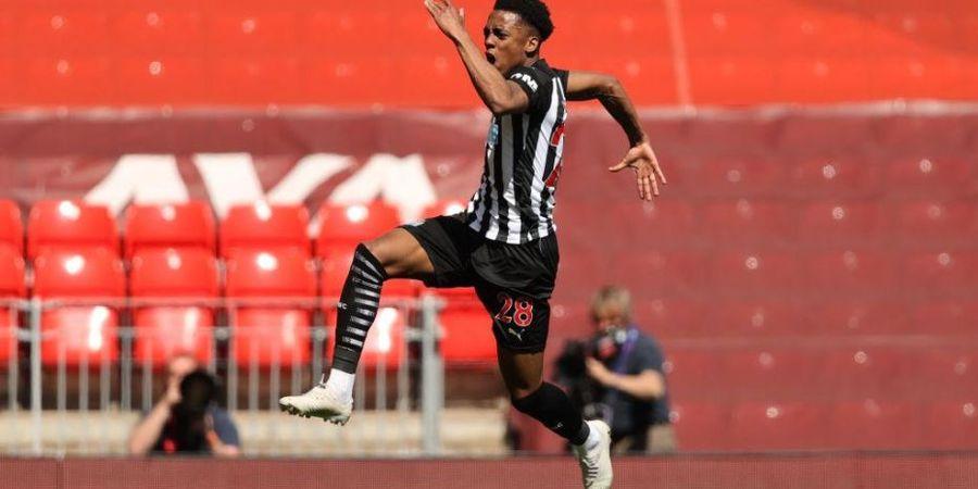 Tampil Gacor di Newcastle, Ferdinand Sarankan Arsenal Pertahankan Pemain Mudanya