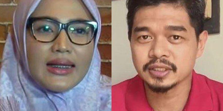 Bambang Pamungkas Lebih Pilih Urusi Persija Jakarta Ketimbang Jawab Gugatan Amalia Fujiawati