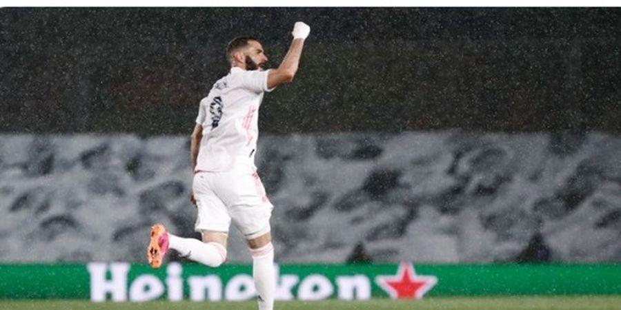 Berita Euro 2020 - Karim Benzema Tak Sabar Duet Bareng Kylian Mbappe di Timnas Prancis