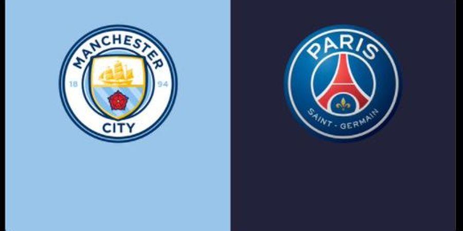 PSG vs Manchester City - Duel Sulit yang Akan Terlihat Normal