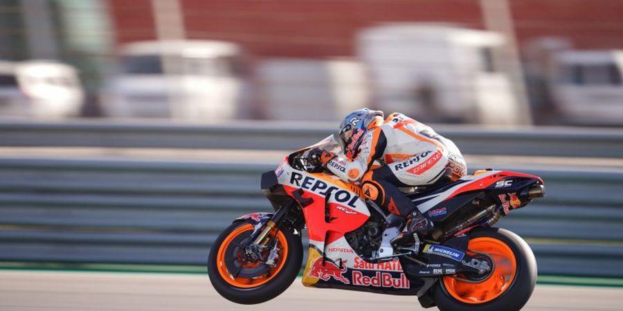 MotoGP Jerman 2021 - Tekad Pol Espargaro Raih Hasil Positif untuk Repsol Honda