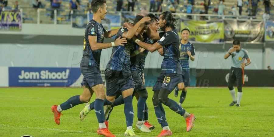 Ryuji Utomo Buka Suara Usai Menang, Penang FC Naik ke Posisi Dua dan Berpotensi ke Piala AFC
