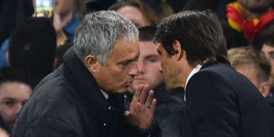 Inter Menuju Juara Liga Italia, Zanetti Bandingkan Rezim Conte dan Mourinho