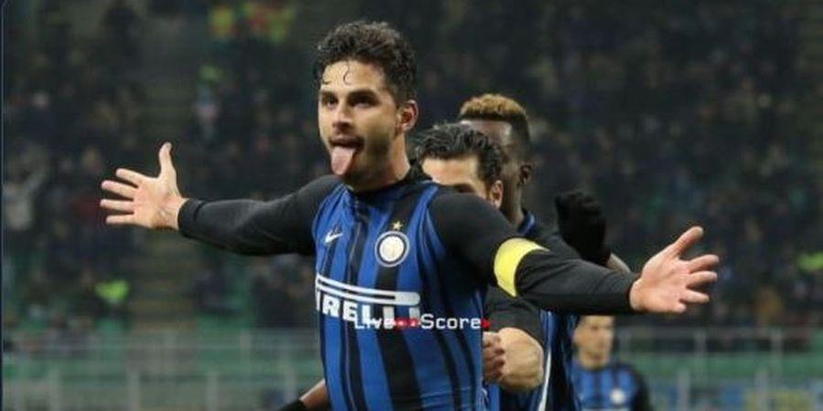 Andrea Ranocchia, Satu-satunya Saksi Hidup 2 Gelar Inter Milan dalam 10 Tahun