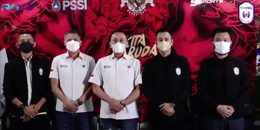 PSSI Dapat Sinyal Positif, Kick Off Liga 1 3 Juli dan Liga 2 17 Juli