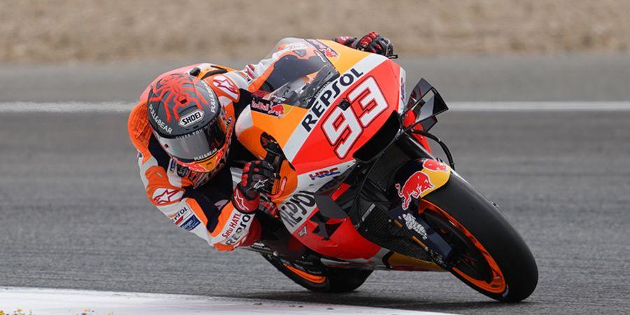 MotoGP Cepat Berubah, Marc Marquez Blakblakan soal Rencana Pensiunnya