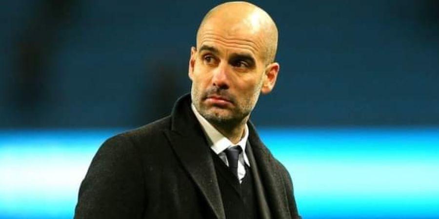 Antar Man City ke Final Liga Champions, Pep Guardiola Ejek Man United