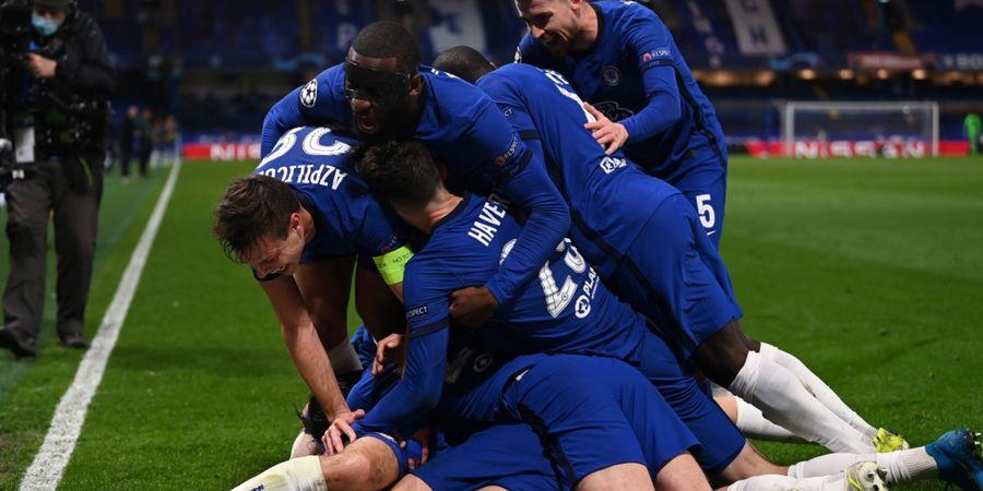 Final Liga Champions Sajikan Laga All English, Thomas Tuchel Percaya Diri