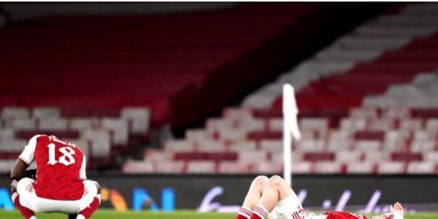Arsenal Tampil Mengecewakan, David Seaman Beri Nasihat