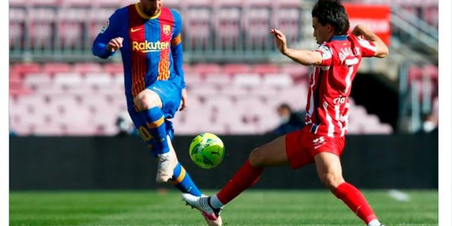 Lionel Messi Semakin Dekat dengan Kontrak Baru di Barcelona, Faktor Aguero?
