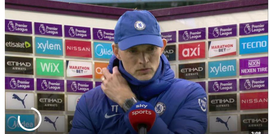 Tekuk Man City di Liga Inggris, Tuchel Makin Yakin Hadapi Final Liga Champions